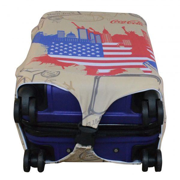 Capas para Malas de viagem Personalizadas
