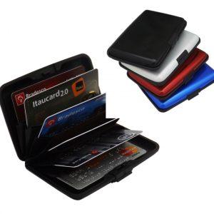 Porta Cartão de Bolso YBX12668
