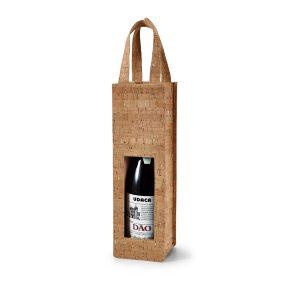 Sacola para 1 garrafa de vinho YBP92819