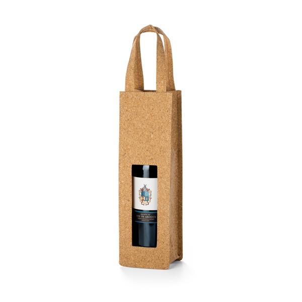BORBA Sacola para 1 garrafa - YBP92819