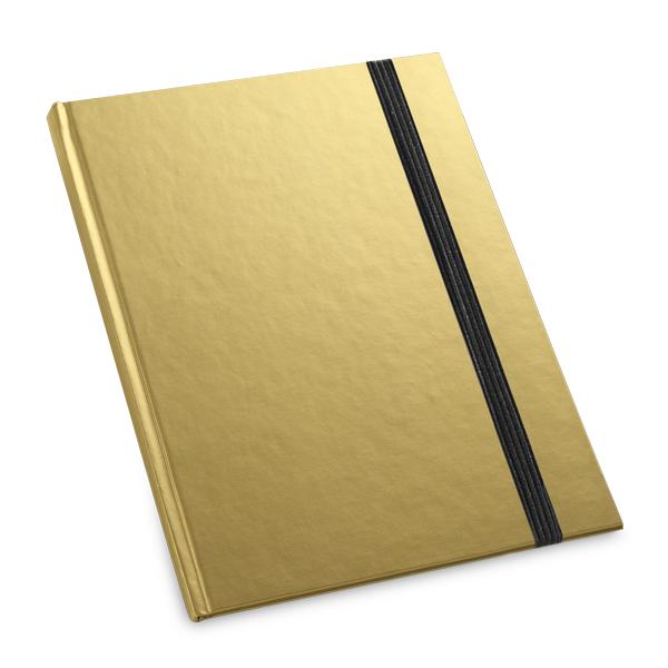 Caderno capa dura - YBP93475