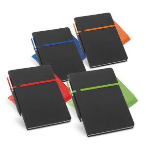 Caderno em Couro Sintético YBP93716