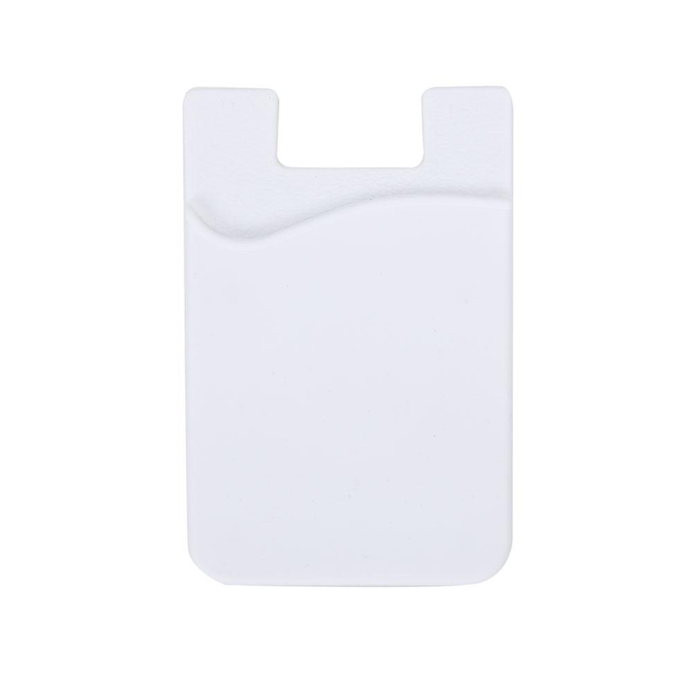 Adesivo Porta Cartão de Silicone para Celular YBX14000 3