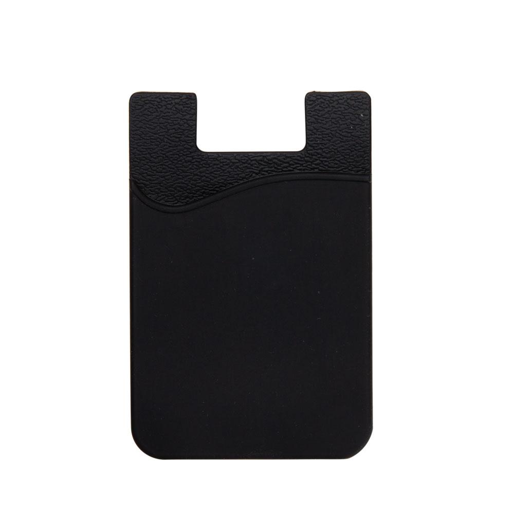 Adesivo Porta Cartão de Silicone para Celular YBX14000 4