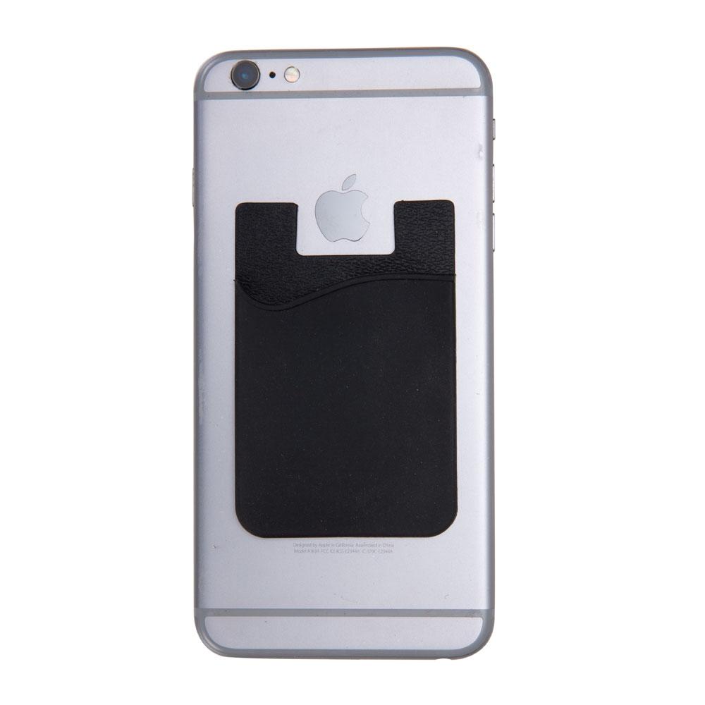 Adesivo Porta Cartão de Silicone para Celular YBX14000 6
