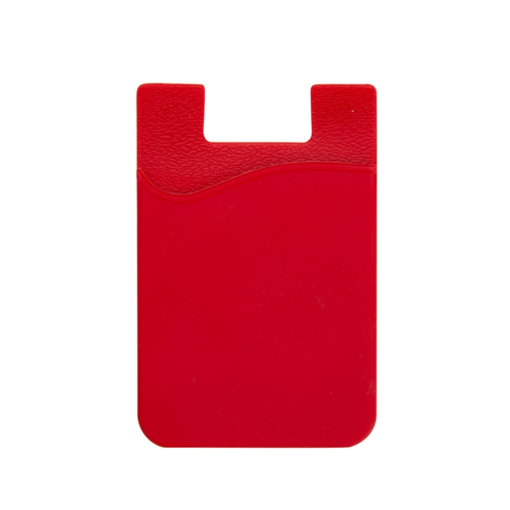 Adesivo Porta Cartão de Silicone para Celular YBX14000 7