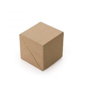 Bloco de Anotações Cubo YBX12516