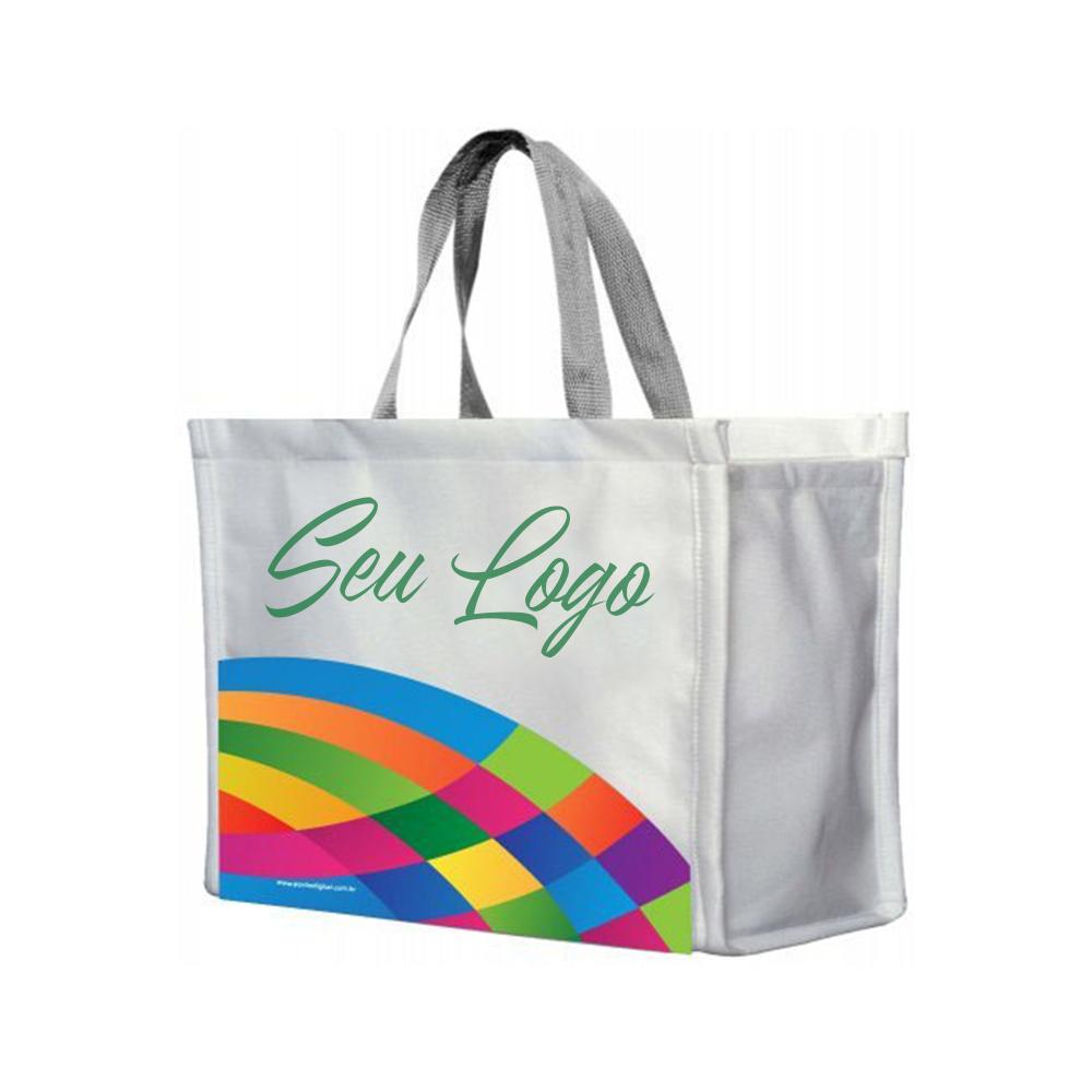 Sacola de compras YBINC21