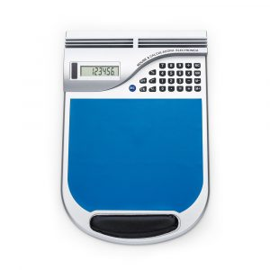 Calculadora com Mouse Pad YBX3508