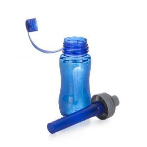 Squeeze 400ml Icebar de Plástico YBX10040